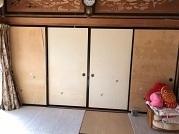 八木邸 襖・カーテン_181114_0004.jpg