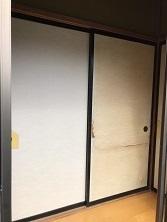 秋山邸襖の張替え_190322_0002.jpg